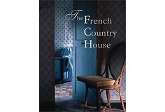 """Epitomizing what the French call l'art de vivre, or """"the art of good living,"""" The French Country House is a breathtaking invitation to share the charm of these private countryside dwellings. Here are beloved places of retreat--old manor houses, small chateaus, stud farms, even a former convent--that, because of their great age and accumulated memories, provide endless delight for family and friends."""