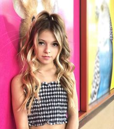 - Coco Quinn - All of your clothes are so cute where do you usually shop at. Young Girl Fashion, Preteen Girls Fashion, Teen Girl Outfits, Girls Fashion Clothes, Tween Hairstyles For Girls, Girl Hairstyles, Teen Models, Young Models, Cute Young Girl