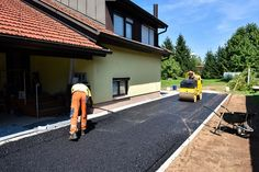 How to do #DrivewayResurfacing? Why it is done?