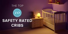 Outfitting your baby's nursery is a special time for parents-to-be. See why The Land of Nod is rated #1 for safest baby crib.