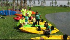 Kayak King Watersports Inc