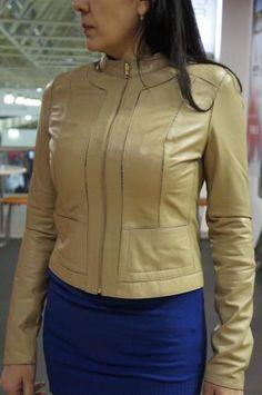 Коньково сколько стоит женская кожаная куртка