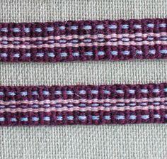 inkle weaving | visit etsy com
