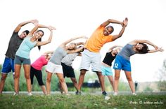 As the Studio City compounding pharmacy, we believe you get a better workout when exercising in groups.