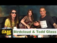 Gabe Time w/ Birdcloud & Todd Glass | Getting Doug with High