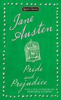 Pride And Prejudice (Turtleback School & Library Binding Edition)