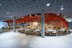 ramien go restaurant, Wien Mitte Mall, Vienna