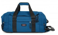 Bordtrolley blau Eastpak Leatherface S Reiseasche Urban Blue Urban, Air Airlines, Suitcase, Blue