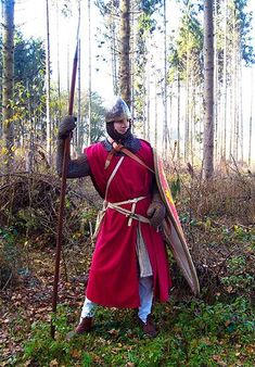 Furor Normannicus - Norman Re-enactment 1170-1200