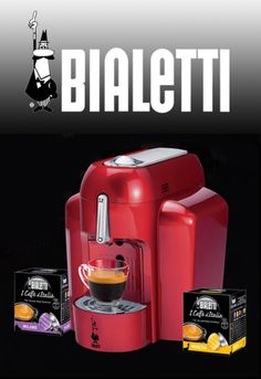 Contest - Enter to win a $200 Espresso Machine from Bialetti! | Recipe4Living