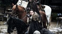 Game of Thrones Season 7 Episode 2 – Stormborn Recap Watchers On The Wall, Hbo Tv Series, Addicted Series, Valar Morghulis, Season 7, Favorite Tv Shows, Jon Snow, Game Of Thrones Characters, It Cast