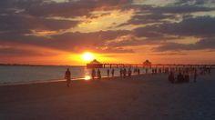 Florida vacation 2014 ....@ Ft. Myers Beach-Estero Island.