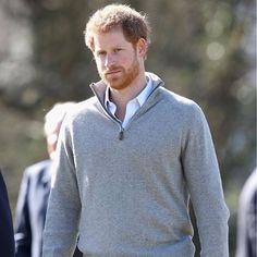 HRH Prince Harry 💕 #PrinceHarry #Royal #Ginger #PrinceOfWales #DukeOfCambridge #DuchessOfCambridge #William #Kate #PrinceGeorge #PrincessCharlotte #HeadsTogether #Sentebale #InvictusGames  #RoyalFamily #Diana