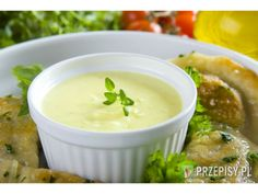 Grill Party, Polish Recipes, Tzatziki, Cheeseburger Chowder, Catering, Side Dishes, Grilling, Spices, Food And Drink