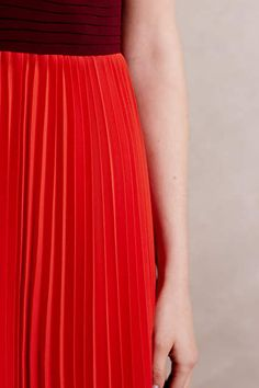 Roja Maxi Dress - anthropologie.com #anthrofave #fall