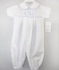 291850 Baby Boy Coming Home Outfit  Baby Take Me Home by ZuliKids, $33.50