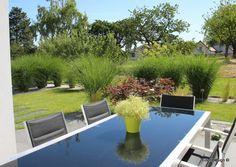 Jardin paysager contemporain recherche google jardin for Architecte paysagiste alsace