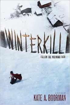Winterkill by Kate A. Boorman (ARC Review)