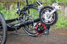 Brad Davis is raising funds for American Made EcoSpeed, Welcome to the (R)Evolution on Kickstarter! It's time to stop apologizing for riding an electric assist bike, it's the future of transportation. Welcome to the revolution. Electric Bike Motor, Brad Davis, Recumbent Bicycle, Its Time To Stop, American Made, Revolution, Transportation, Future, Vehicle