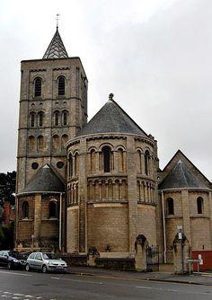 Ashby de la Zouch Our Lady of Lourdes
