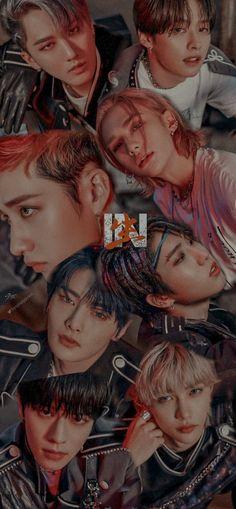 Stray Kids Seungmin, Felix Stray Kids, Savage Kids, Crazy Kids, Kids Wallpaper, Lee Know, Kpop Boy, K Pop, K Idols
