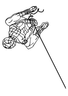The Spiderman Ready Coloring Page Superhero Coloring Pages, Spiderman Coloring, Coloring Sheets, Colouring, Coloring For Kids, Pose, Facebook, Quote Coloring Pages, Spiderman Face