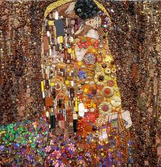 Recycled Art by Jane