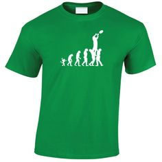 Evolution Rugby Lineout T-Shirt