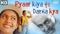 Pyaar Kiya Toh Darna Kya (1998) (HD) - Salman Khan – Kajol – Hindi Full ...