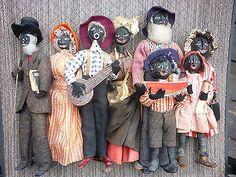 Loveleigh-Folk-Doll-Topsy-Walnut-head-1930s-Black-Americana-Georgia