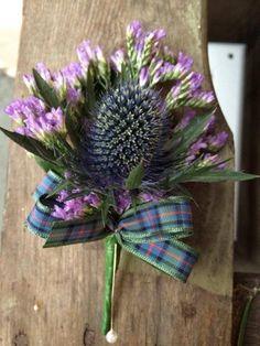 burns night floral arrangements - Google Search