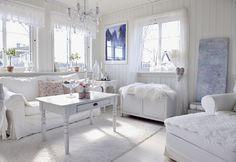 White dream.