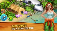 Free Amazon Android App of the day for 7/12/2018 only!     Normally $0.01 but for today it is FREE!!     Survivors The Quest Product features Explore beaches, lagoons, jungles, mountains, and more on this mysterious tropical island Find and craft tools and weapons to gather clues and resources faster Discover unique ingredients and cook delicious meals for your team members Solve the island's puzzles and uncover its mysterious secrets Amazon GameCircle support