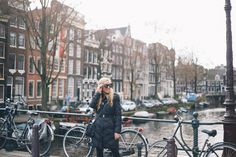 Great blog post with Top 10 Things to do in Amsterdam