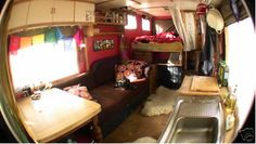 Mercedes 813 converted horse box:  from e-bay