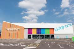 We're in South London for our penultimate store opening. Come and see us at Kiddicare Croydon soon!