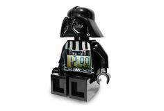 Darth Vader LEGO Alarm Clock: Waking You Up On The Dark Side
