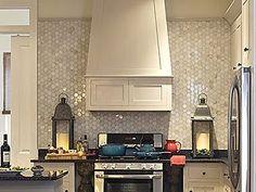 mother of pearl wall tile for kitchen back splash
