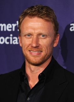 "Kevin McKidd | Kevin McKidd Actor Kevin McKidd arrives at the 19th Annual ""A Night At ..."