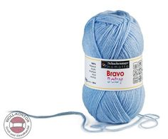 Bravo Baby (Schachenmayr) aig 2,5 / 3 , 19,50€ les 500 gr - 100% acrylic