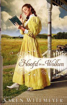 Hoofd in de wolken - Karen Whitemeyer