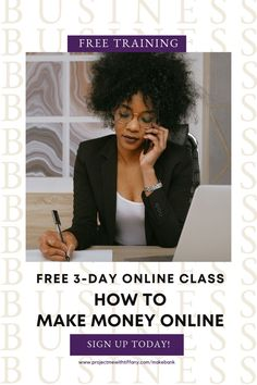 This FREE 3-Day live training series is perfect for you if you're serious about growing your business online in 2021. You'll determine if your niche is profitable, create content that sells, and how… More