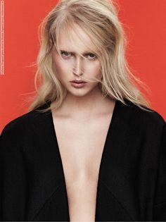 Cathrine Norgaard photo shoot by Hordur Ingason (2013) #CathrineNorgaard #Other