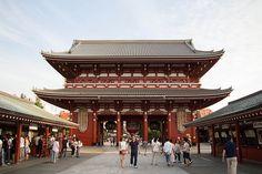 Asakusa 1 Temple, Tokyo, My Photos, Fair Grounds, Explore, Photography, Travel, Photograph, Viajes