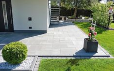 Miami MyLine - MiamiMyLine - these are six different formats, with their . - Garden design ideas - Miami MyLine MiamiMyLine are six different formats that with their Miami MyLine MiamiMyLine are six - Front Yard Patio, Front Yard Landscaping, Backyard Patio, Balcony Design, Yard Design, Miami, Terrace Garden, Land Scape, House