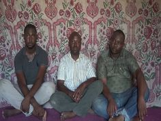 Boko Haram: Red Cross reveals its role in rescue of UNIMAID lecturers, 10 women