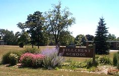Hillcrest Elementary School, Downers Grove, Illinois Downers Grove, Elementary Schools, Illinois, Chicago, Lifestyle, History, Retro, Places, Historia