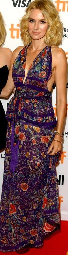 Naomi Watts at The