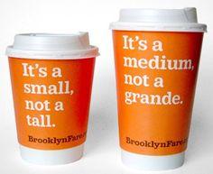 Brooklyn Fare - Mucca Design