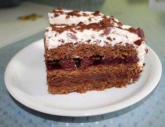 Schwarzwälder Kirschtorte Rezept on Pinterest ...